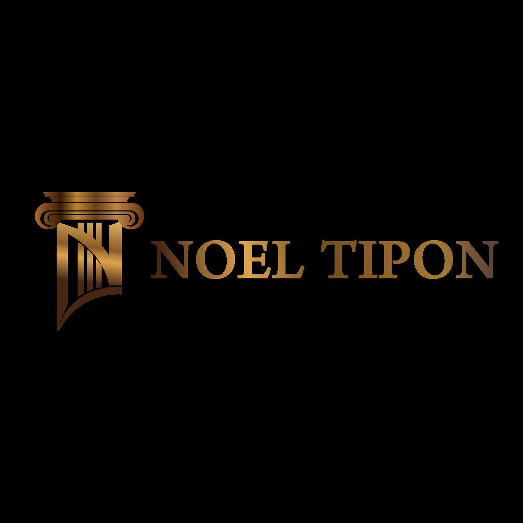 Noel Tipon logo header