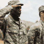 military racism
