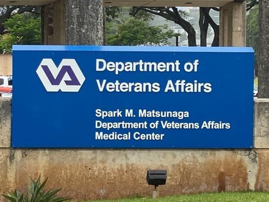 Department of Veterans Affairs Hawaii