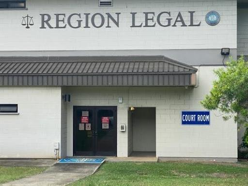 Region Legal Hawaii