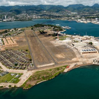 naval brig pearl harbor in hawaii